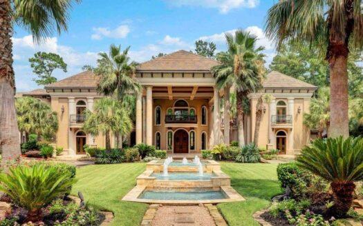Max Melnikov: a real estate agent in Houston