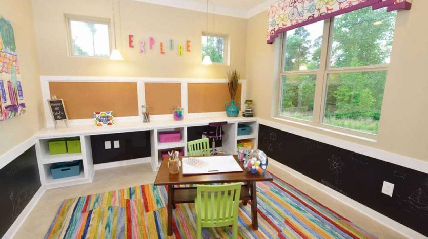 Making a Safe and Attractive Home When You Have Kids