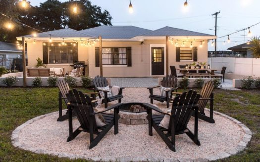 4 Ways to Enjoy the Backyard With Your Family
